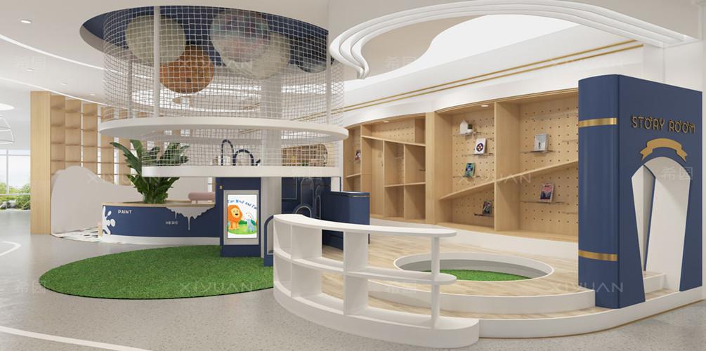 北京幼儿园设计方案如何满足需求定位?