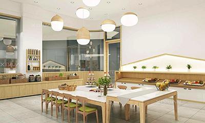 北京大兴幼儿园设计